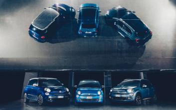 Η Fiat στην Γενεύη με τις οικογένειες S-Design και Mirror