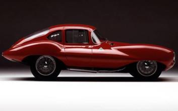 Η Alfa Romeo στο Κιότο με την θρυλική «Disco Volante»