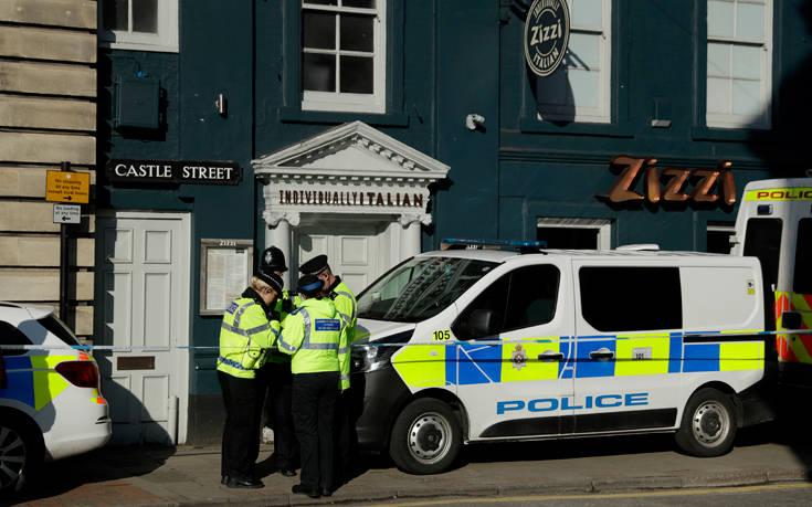 «Αναμενόμενη η απόφαση της Μόσχας να απελάσει 23 βρετανούς διπλωμάτες»