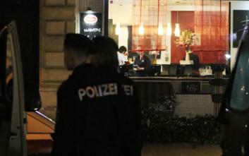 Αιματηρή επίθεση με μαχαίρι στη Βιέννη