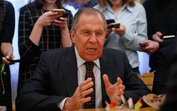 Μόσχα και Λονδίνο στα πρόθυρα του «ψυχρού πολέμου»