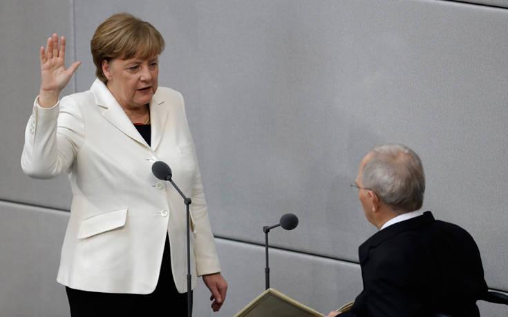 Νέα κυβέρνηση για τη Γερμανία, έπειτα από αβεβαιότητα 171 ημερών