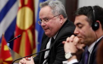Οι λεπτομέρειες της επερχόμενης συμφωνίας για το Σκοπιανό