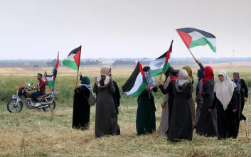 Έκτακτη σύγκληση της Γενικής Συνέλευσης του ΟΗΕ για τη Γάζα