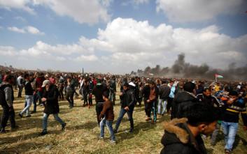 Έντεκα Ιρανοί ανάμεσα στα θύματα της ισραηλινής επίθεσης στη Συρία