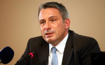 Ανδρέας Αθανασόπουλος: Η οικονομία χρειάζεται νέες επενδύσεις για να ανακάμψει