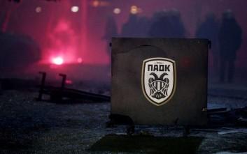 Βαριά «καμπάνα» σε οπαδό του ΠΑΟΚ για ρίψη μολότοφ