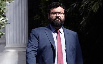 Απόλυτα ικανοποιημένος ο Γ. Βασιλειάδης από την Τετραμερή Σύνοδο στο Βελιγράδι