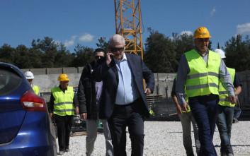 Μελισσανίδης: Πάμε όσο πιο γρήγορα γίνεται