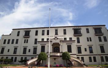 Εισβολή ενόπλου σε κέντρο βετεράνων στην Καλιφόρνια