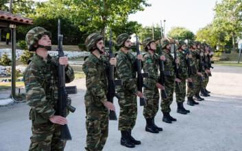 Οι αλλαγές στη στρατιωτική θητεία, για ποιους μειώνεται και πόσο