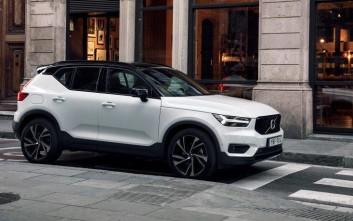 Το νέο Volvo XC40 Ευρωπαϊκό Αυτοκίνητο της Χρονιάς 2018