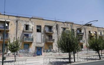 Συστήνεται Ανώνυμη Εταιρεία για την ανάπλαση της Αθήνας
