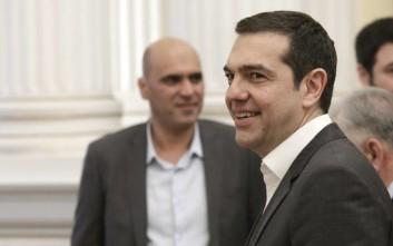 Ο πρωθυπουργός εγκαινιάζει το νέο κτίριο της Ασφάλειας Δυτικής Αττικής