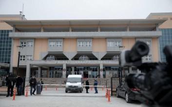 Συλλαλητήριο για τους δύο στρατιωτικούς στην Ορεστιάδα