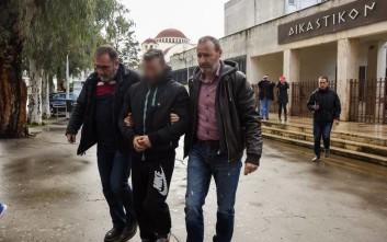 Στις φυλακές ο 30χρονος που κατηγορείται για ασέλγεια και αποπλάνηση ανήλικων