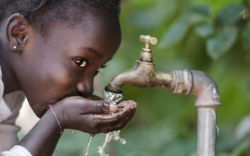 Η Γαλλία μειώνει το νερό για να προετοιμάσει τους πολίτες για ένα ξηρό μέλλον