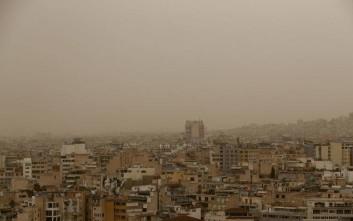 Μπεχράκης: Δεν είναι τοξικό το νέφος