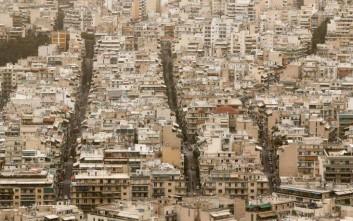 Καιρός: Πότε αναμένεται να υποχωρήσει η αφρικανική σκόνη
