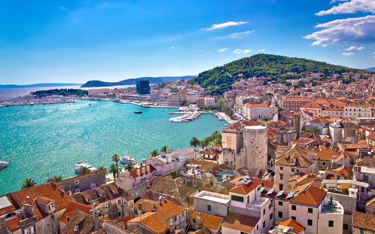 Image result for Σπλιτ, Κροατία