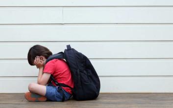 Bullying: Αυξητικές τάσεις στην Ελλάδα - Οι ενδείξεις ότι ένα παιδί έχει πέσει θύμα