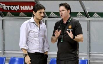 Εξώδικο Παναθηναϊκού κατά της EuroLeague