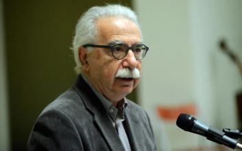 «Από τη νεοφιλελεύθερη εμμονή του κ. Μητσοτάκη δεν γλίτωσε ούτε η εκπαίδευση»