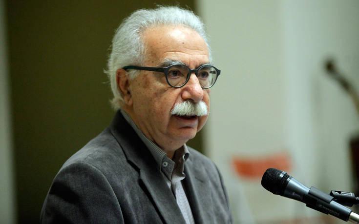 Γαβρόγλου: Πολύ λιγότερα μαθήματα στη Γ' Λυκείου