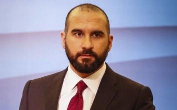 «Η σημερινή ΝΔ του κ. Μητσοτάκη είναι ένα υβρίδιο ακροδεξιάς και ακραίου νεοφιλελευθερισμού»