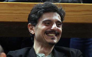 Συνάντηση με Μπάουμαν για το Champions League ο Γιαννακόπουλος