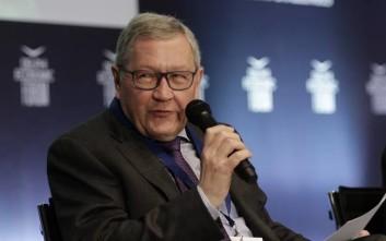 Ρέγκλινγκ: Η ενισχυμένη εποπτεία δε σημαίνει νέο πρόγραμμα