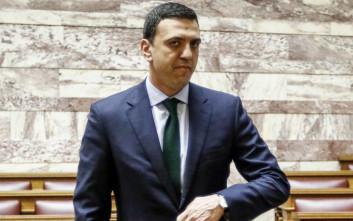 Κικίλιας: Εκλογές εντός δύο μηνών, όταν θα δούμε να τα σπάνε Τσίπρας-Καμμένος