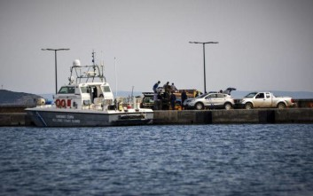 Έρευνα από την Υπηρεσία Εσωτερικών Υποθέσεων για το ναυάγιο στο Αγαθονήσι