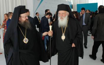 Ιερώνυμος: Εκκλησία και Πολιτεία θα συνεχίσουν τη συνεργασία τους