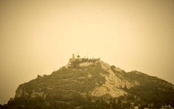 Καιρός Πάσχα 2019: Μέχρι πότε θα μείνει στην Ελλάδα η αφρικανική σκόνη