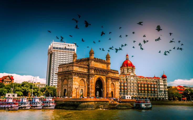 Η πολύχρωμη και μυστηριώδης πόλη της Ινδίας