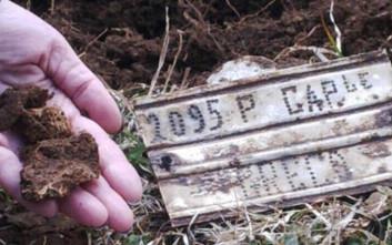 Στο Τεπελένι συνεχίζονται οι έρευνες για τον εντοπισμό πεσόντων του 1940