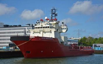Φτάνει την Τετάρτη στην Κύπρο το πλοίο της Exxon Mobil