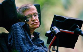 Το αναπηρικό καροτσάκι του Στίβεν Χόκινγκ βγαίνει σε δημοπρασία