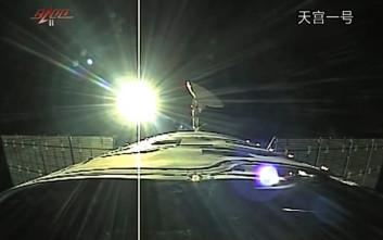 Πότε θα πέσει στη Γη ο κινεζικός διαστημικός σταθμός «Τιανγκόνγκ»