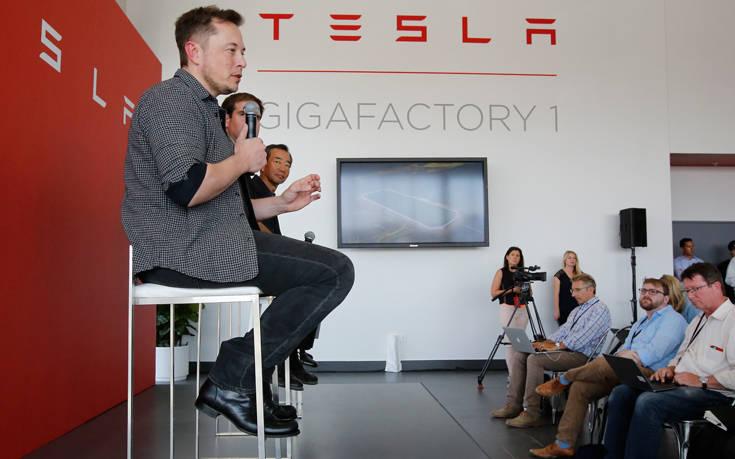 Αυτή είναι η λίστα με τα πράγματα που θέλει να κάνει ο Elon Musk μέχρι το 2030