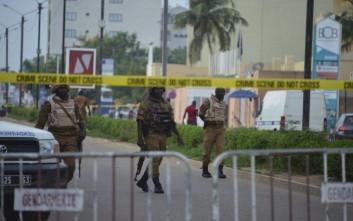 Τριήμερο μακελειό προκάλεσαν στην Μπουρκίνα Φάσο οι τζιχαντιστές