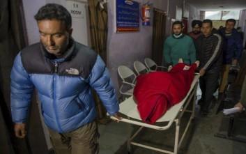 Έκαναν μαξιλάρι το ακρωτηριασμένο πόδι ασθενούς