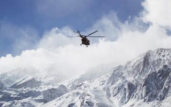 Νεκροί οι επιβάτες του τουρκικού αεροσκάφους που συνετρίβη στο Ιράν