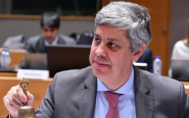 Σεντένο: Βασικός μας στόχος είναι να έχει η Ελλάδα μια επιτυχημένη έξοδο