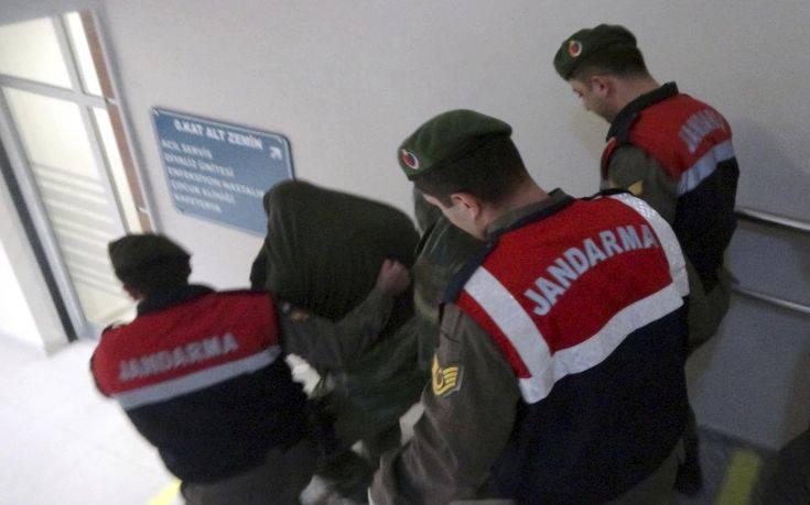 Παρέμβαση των ευρωπαίων δικηγόρων για τους δύο Έλληνες στρατιωτικούς