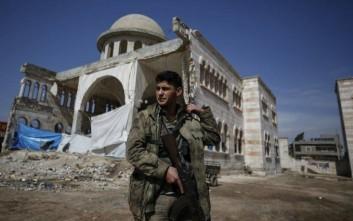 Οι δυνάμεις του Άσαντ κατέλαβαν το βόρειο και το ανατολικό τμήμα της Χαν Σεϊχούν