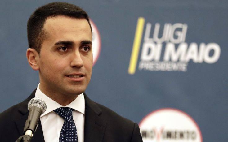 Η Ιταλία είναι έτοιμη να καθίσει στο τραπέζι του διαλόγου με την ΕΕ