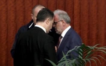Σοβαροί πολιτικοί τριγμοί με απρόβλεπτες εξελίξεις στα Σκόπια