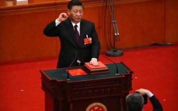Σι Τζινπίνγκ: Η περιοχή του Κόλπου βρίσκεται στο σταυροδρόμι του πολέμου και της ειρήνης